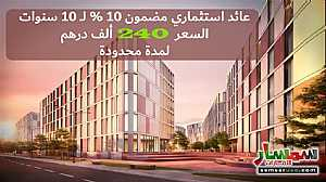 Ad Photo: Apartment 1 bedroom 1 bath 90 sqm super lux in Muelih  Sharjah