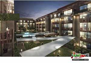 Ad Photo: Apartment 2 bedrooms 2 baths 141 sqm extra super lux in Jumeirah Village Circle  Dubai