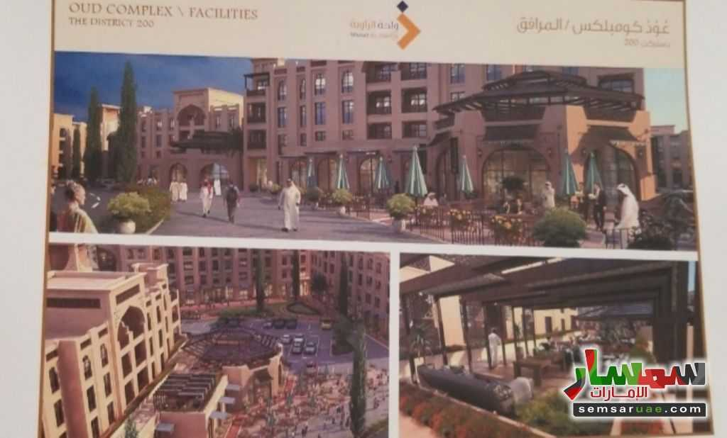 Ad Photo: Apartment 2 bedrooms 2 baths 820 sqft without finish in Al Faqaa  Al Ain