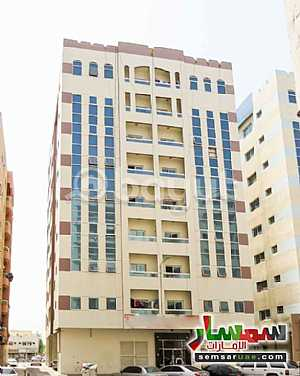 Ad Photo: Apartment 2 bedrooms 2 baths 1000 sqm super lux in Ajman Downtown  Ajman