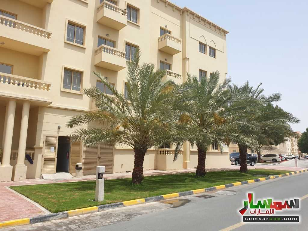 Photo 1 - Apartment 2 bedrooms 2 baths 122 sqm super lux For Rent Yasmin Village Ras Al Khaimah