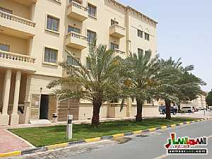 Apartment 2 bedrooms 2 baths 122 sqm super lux For Rent Yasmin Village Ras Al Khaimah - 1