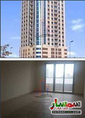 Apartment 2 bedrooms 3 baths 152 sqm super lux For Rent Al Taawun Sharjah - 2