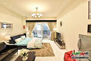 Ad Photo: Apartment 1 bedroom 2 baths 712 sqft extra super lux in Al Barsha  Dubai