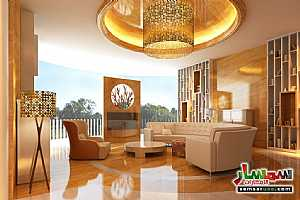 Ad Photo: Apartment 1 bedroom 2 baths 815 sqft super lux in Dubai Silicon Oasis  Dubai