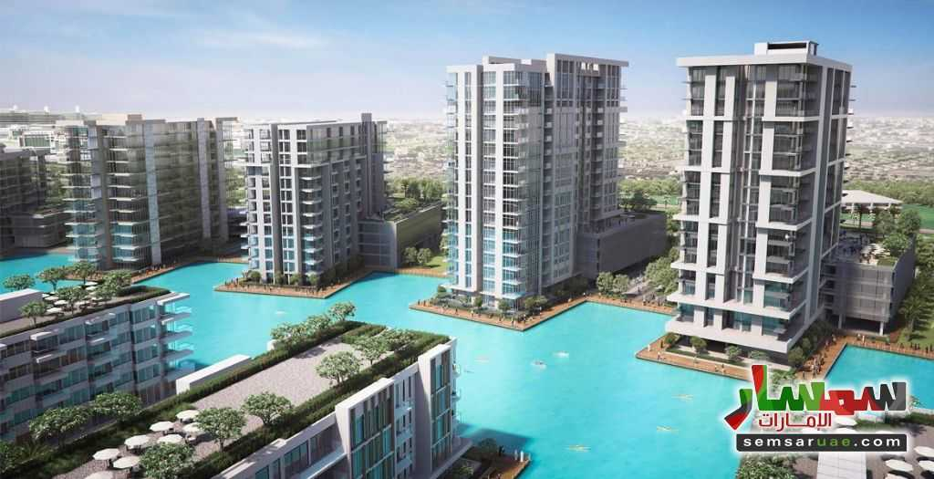 Ad Photo: Apartment 1 bedroom 2 baths 800 sqft extra super lux in Mohammad Bin Rashid City  Dubai
