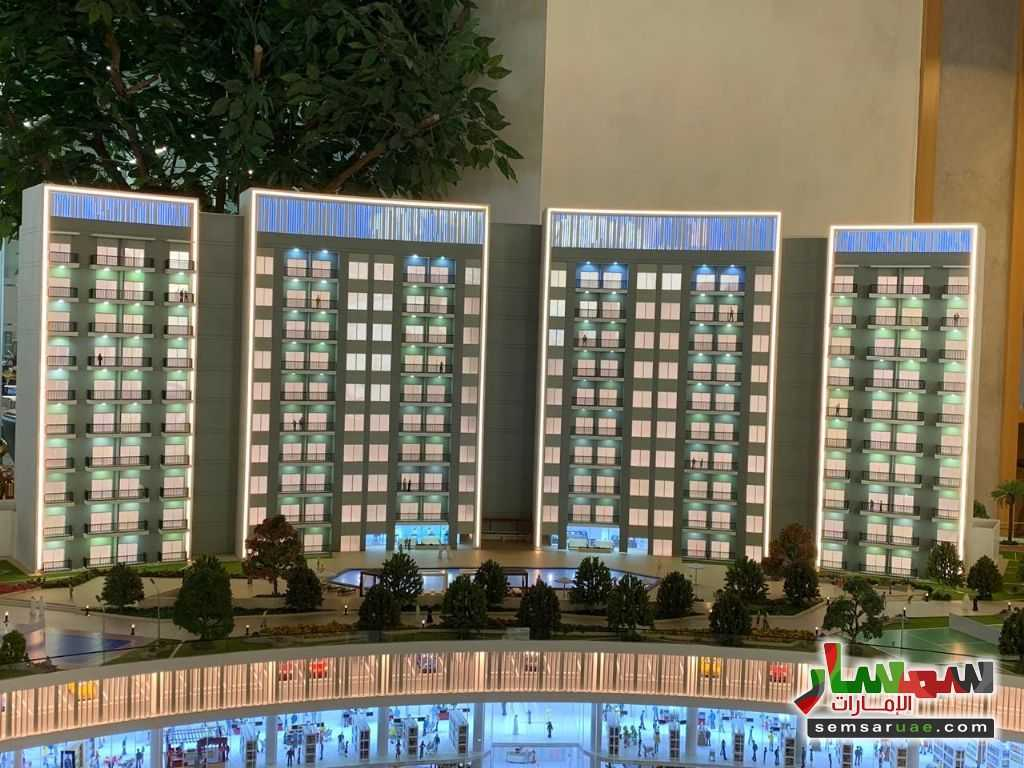 Photo 1 - Apartment 1 bedroom 1 bath 400 sqft super lux For Sale Dubai Land Dubai