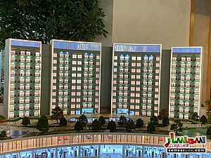 Ad Photo: Apartment 1 bedroom 1 bath 400 sqft super lux in Dubai Land  Dubai