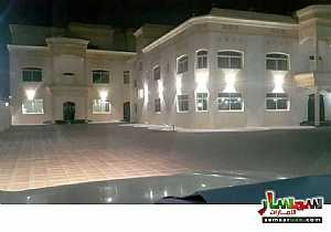 Ad Photo: Apartment 4 bedrooms 3 baths 500 sqm super lux in Al Shamkha  Abu Dhabi