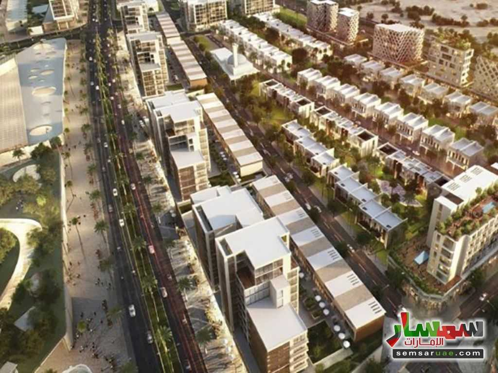 Photo 3 - Apartment 1 bedroom 1 bath 27 sqm super lux For Sale Muelih Commercial Sharjah