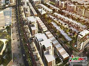 Apartment 1 bedroom 1 bath 27 sqm super lux For Sale Muelih Commercial Sharjah - 3