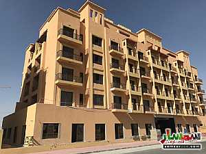 Ad Photo: Apartment 1 bedroom 1 bath super lux in Dubai Land  Dubai