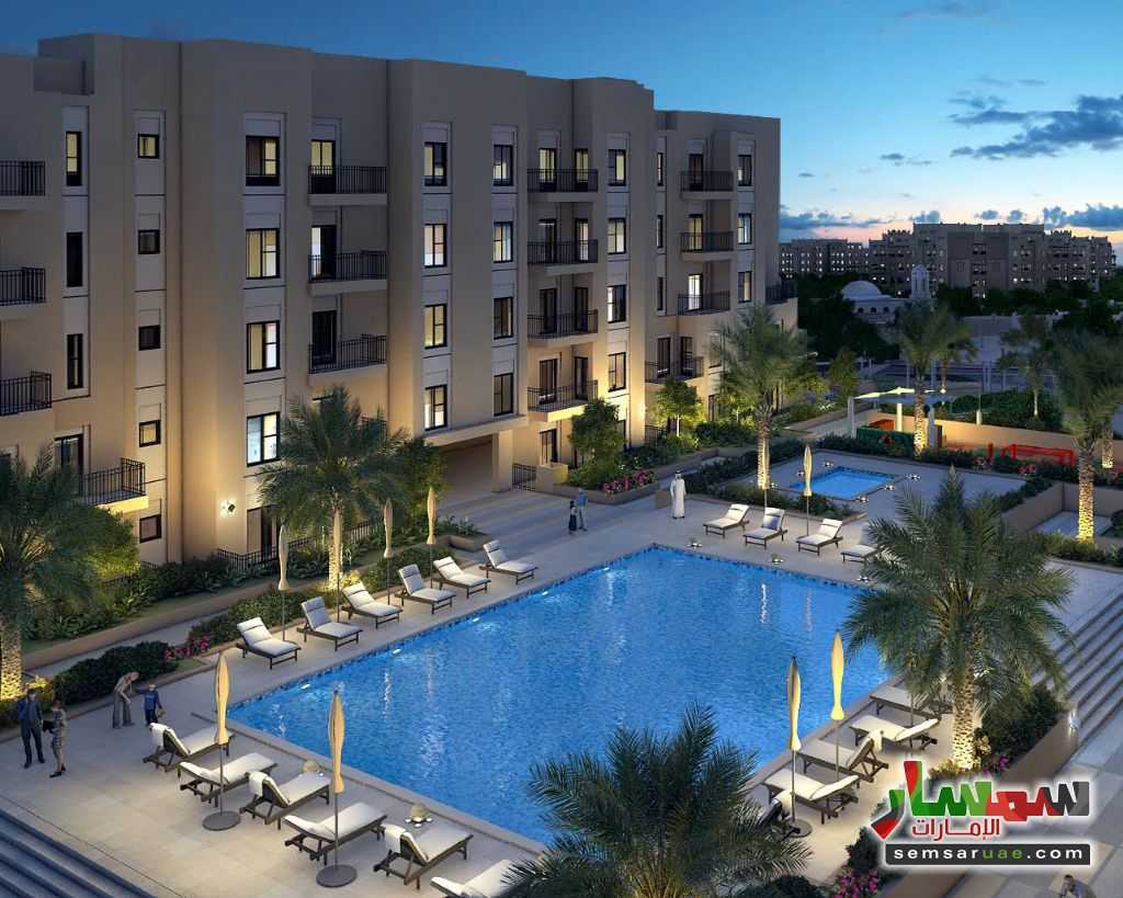 Photo 2 - Apartment 1 bedroom 2 baths 720 sqft extra super lux For Sale Dubai Land Dubai