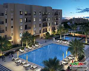 Apartment 1 bedroom 2 baths 720 sqft extra super lux For Sale Dubai Land Dubai - 2