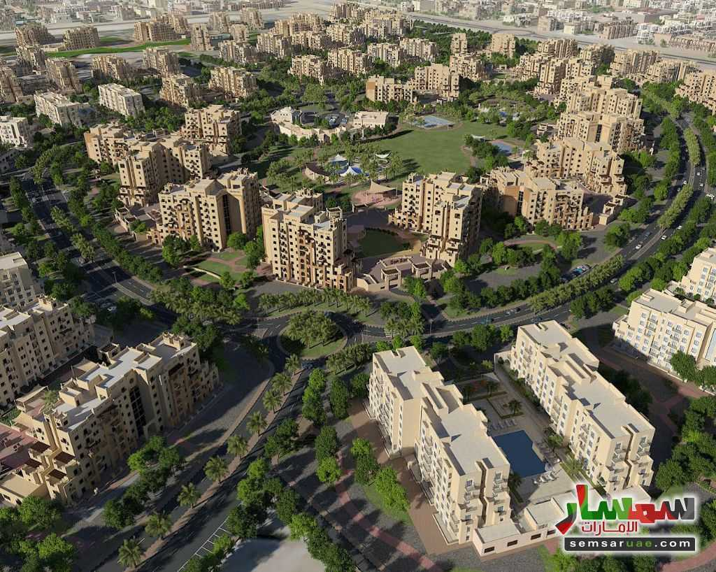 Photo 3 - Apartment 1 bedroom 2 baths 720 sqft extra super lux For Sale Dubai Land Dubai
