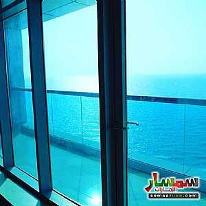 Ad Photo: Apartment 2 bedrooms 3 baths 1409 sqft extra super lux in Ajman Corniche Road  Ajman