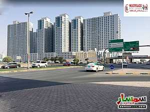 Ad Photo: Apartment 1 bedroom 2 baths 1531 sqft in Al Rashidiya  Ajman