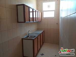 Apartment 1 bedroom 1 bath 1,100 sqm extra super lux For Rent Shakhbout City Abu Dhabi - 3