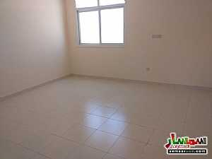 Apartment 1 bedroom 1 bath 1,100 sqm extra super lux For Rent Shakhbout City Abu Dhabi - 4