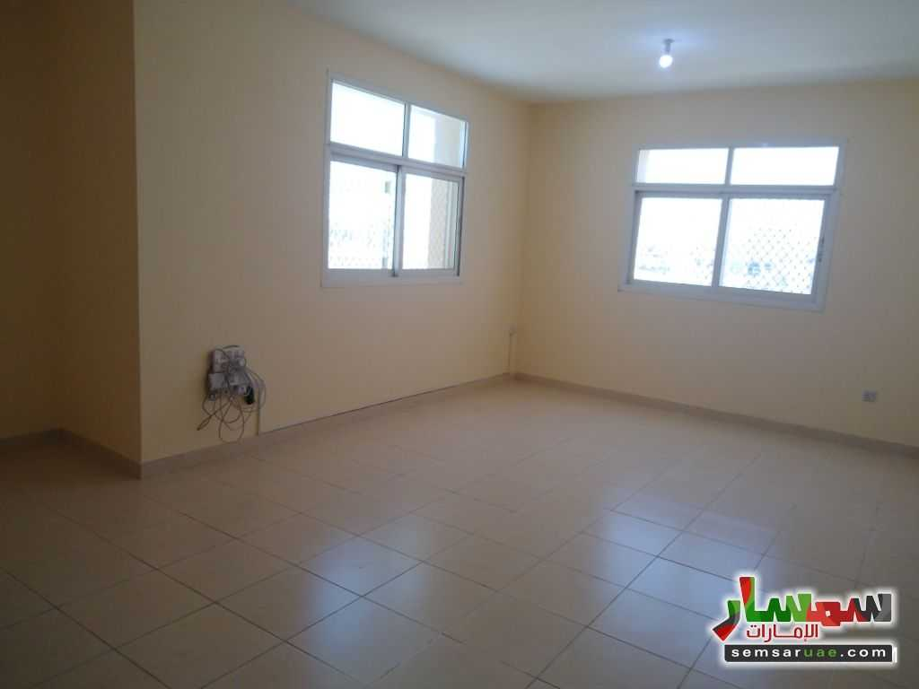 Photo 5 - Apartment 1 bedroom 1 bath 1,100 sqm extra super lux For Rent Shakhbout City Abu Dhabi