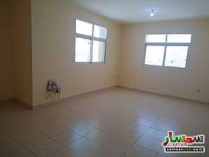 Apartment 1 bedroom 1 bath 1,100 sqm extra super lux For Rent Shakhbout City Abu Dhabi - 5