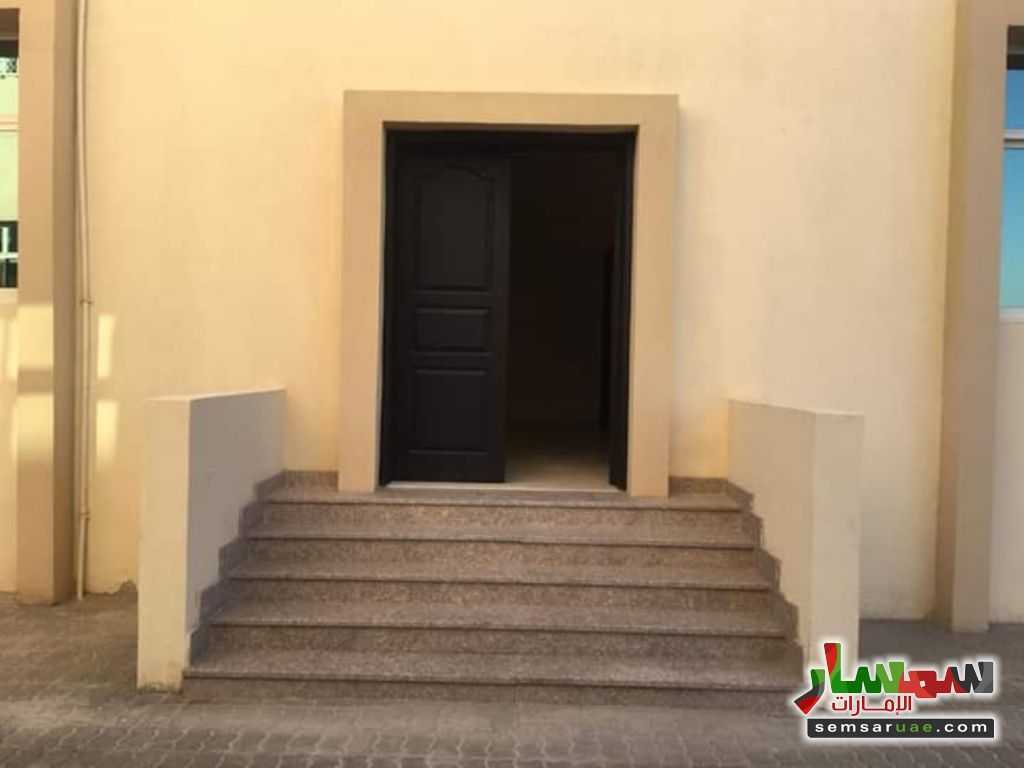 Photo 7 - Apartment 1 bedroom 1 bath 1,100 sqm extra super lux For Rent Shakhbout City Abu Dhabi
