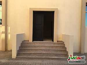 Apartment 1 bedroom 1 bath 1,100 sqm extra super lux For Rent Shakhbout City Abu Dhabi - 7