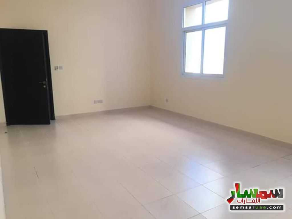 Photo 10 - Apartment 1 bedroom 1 bath 1,100 sqm extra super lux For Rent Shakhbout City Abu Dhabi