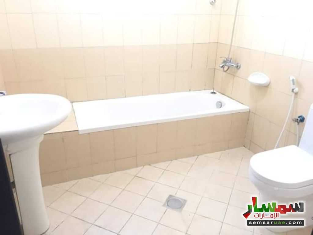 Photo 12 - Apartment 1 bedroom 1 bath 1,100 sqm extra super lux For Rent Shakhbout City Abu Dhabi