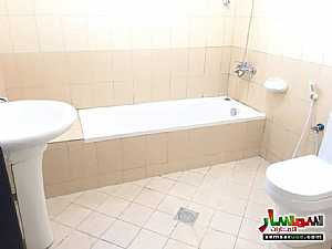 Apartment 1 bedroom 1 bath 1,100 sqm extra super lux For Rent Shakhbout City Abu Dhabi - 12