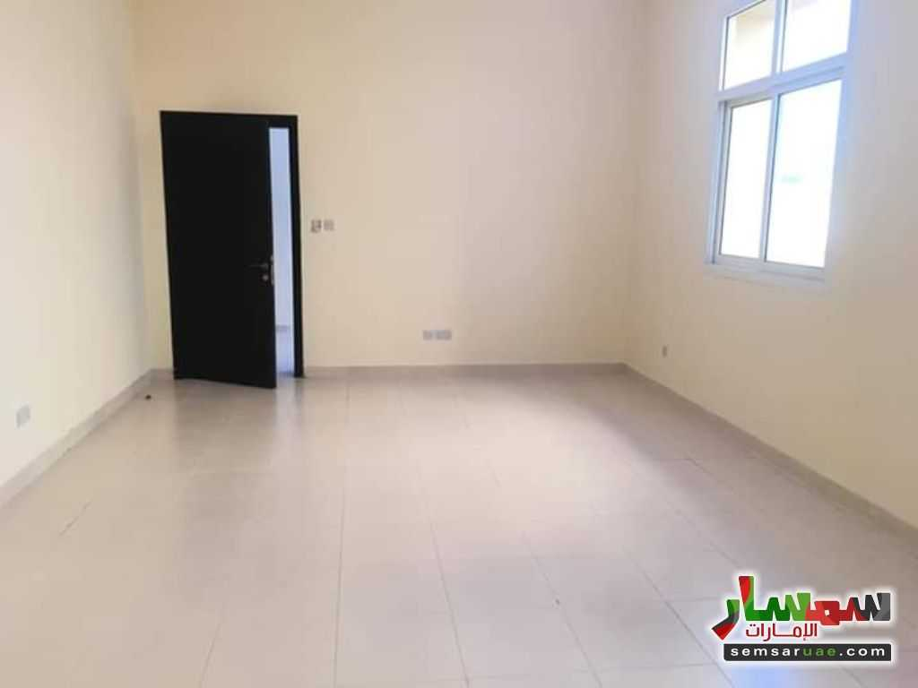 Photo 13 - Apartment 1 bedroom 1 bath 1,100 sqm extra super lux For Rent Shakhbout City Abu Dhabi