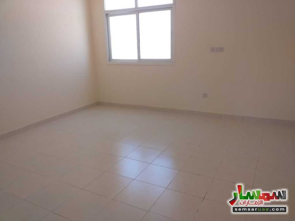 Photo 15 - Apartment 1 bedroom 1 bath 1,100 sqm extra super lux For Rent Shakhbout City Abu Dhabi