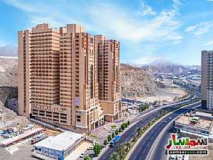 Apartment 1 bedroom 1 bath 76 sqm extra super lux For Sale Mecca Makkah - 5