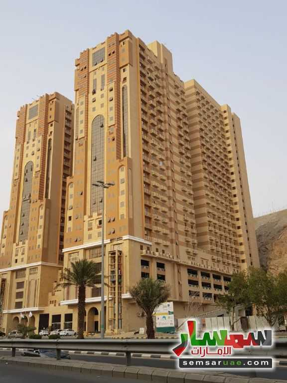 Photo 6 - Apartment 1 bedroom 1 bath 76 sqm extra super lux For Sale Mecca Makkah