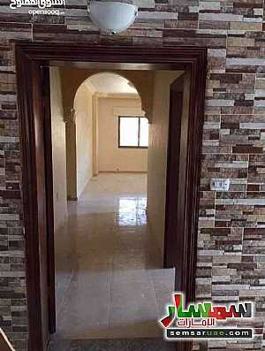 Ad Photo: Apartment 1 bedroom 2 baths 98 sqm extra super lux in Al Nahda  Sharjah
