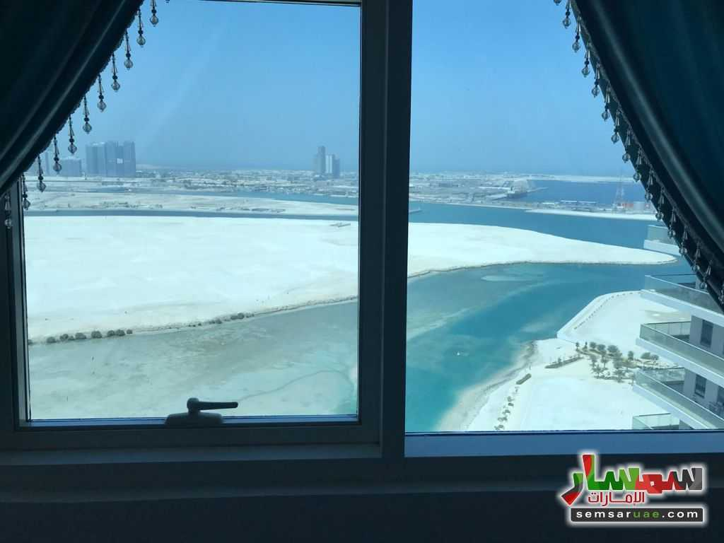 Ad Photo: Apartment 1 bedroom 2 baths 1200 sqft super lux in Al Reem Island  Abu Dhabi