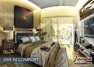 Apartment 2 bedrooms 1 bath 848 sqft extra super lux For Sale Umm Suqeim Dubai - 18