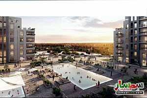 Ad Photo: Apartment 1 bedroom 2 baths 67 sqm extra super lux in Dubai Land  Dubai