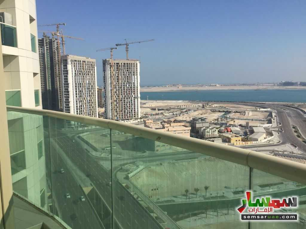 Photo 3 - Apartment 1 bedroom 1 bath 945 sqft extra super lux For Rent Al Reem Island Abu Dhabi