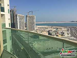 Apartment 1 bedroom 1 bath 945 sqft extra super lux For Rent Al Reem Island Abu Dhabi - 3