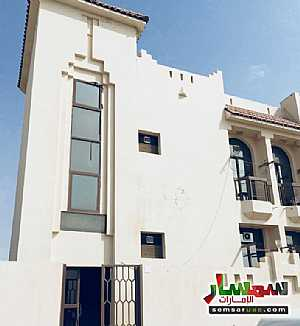 Apartment 3 bedrooms 2 baths 504 sqm extra super lux For Rent Al Sila A Abu Dhabi - 1