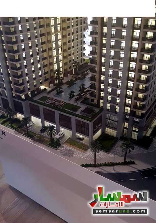 Photo 2 - Apartment 2 bedrooms 2 baths 115 sqm extra super lux For Sale Mohammad Bin Rashid City Dubai