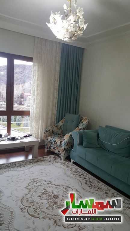 Photo 2 - Apartment 3 bedrooms 3 baths 137 sqm extra super lux For Sale Kecioeren Ankara