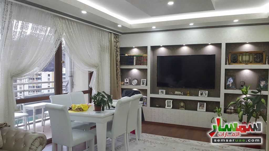 Photo 21 - Apartment 3 bedrooms 3 baths 137 sqm extra super lux For Sale Kecioeren Ankara