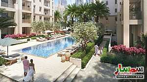 Apartment 1 bedroom 2 baths 1,061 sqft extra super lux For Sale Downtown Dubai Dubai - 19