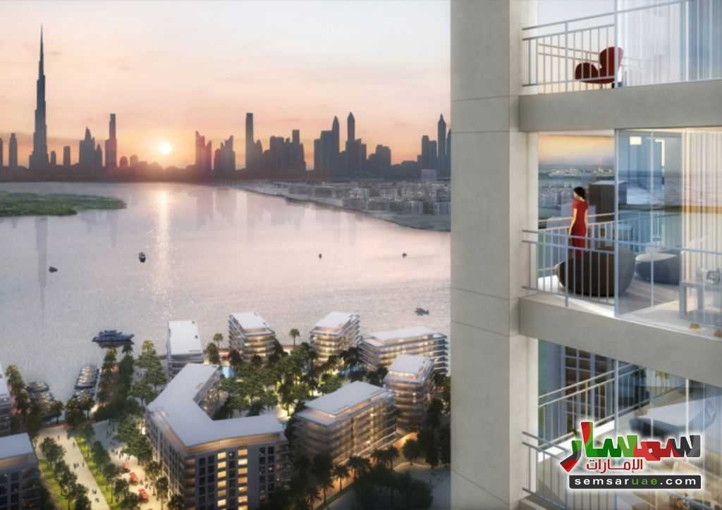 Photo 1 - Apartment 1 bedroom 2 baths 1,061 sqft extra super lux For Sale Downtown Dubai Dubai