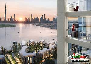 Ad Photo: Apartment 1 bedroom 2 baths 1061 sqft extra super lux in Downtown Dubai  Dubai