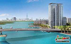 Apartment 1 bedroom 2 baths 1,061 sqft extra super lux For Sale Downtown Dubai Dubai - 21