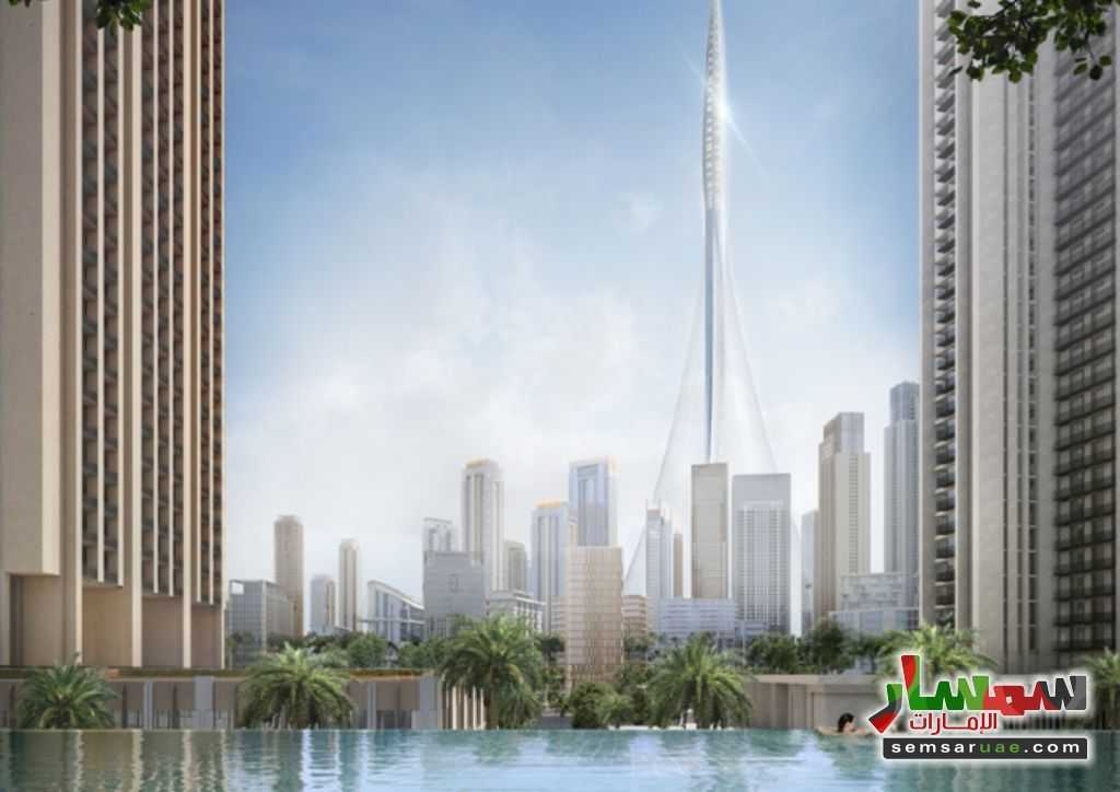 Photo 3 - Apartment 1 bedroom 2 baths 1,061 sqft extra super lux For Sale Downtown Dubai Dubai