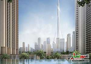 Apartment 1 bedroom 2 baths 1,061 sqft extra super lux For Sale Downtown Dubai Dubai - 3